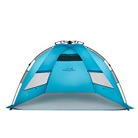 WildHorn Outfitters Tent