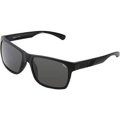 Zeal Optics Unisex Brewer Polarized Sunglasses