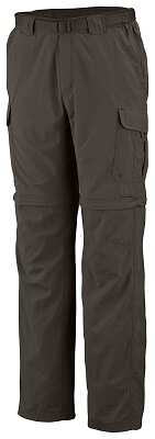 Columbia Men's Silver Ridge II Convertible Pant