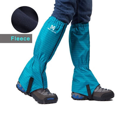 Moon Lence Waterproof Leg Gaiters