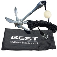 Marine Kayak Anchor