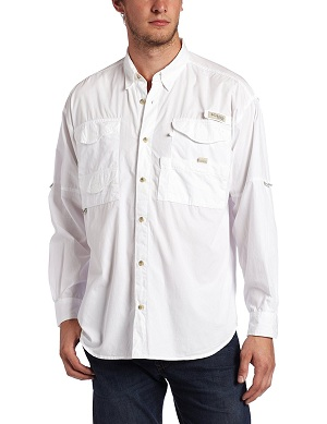 The best fishing shirts reviewed compared 2018 for Columbia clic laminate flooring reviews