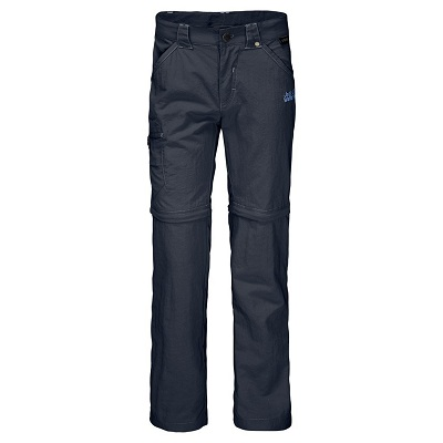 Jack Wolfskin Safari Zip Off Pants