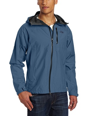 Outdoor Research Men's Foray Shell Jacket