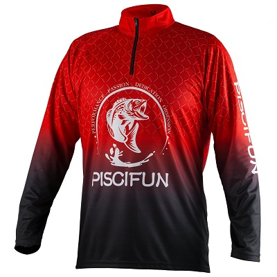 Piscifun performance upf shirt