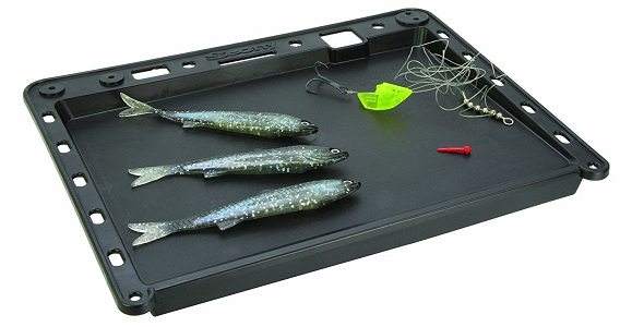 Scotty Bait Board and Accessory Tray