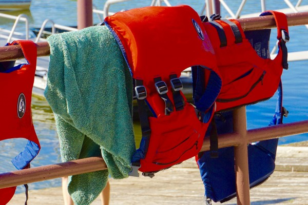 Best Life Jackets for Kayaking Reviewed GearWeAre