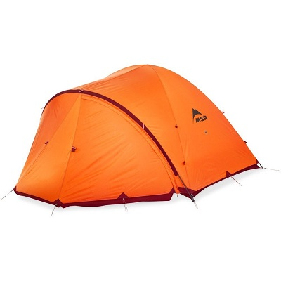 The MSR Remote  sc 1 st  GearWeAre.com & The Best Four Season Tent Reviewed For 2018 | GearWeAre.com