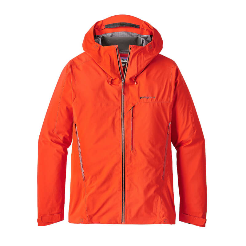 The Best Hardshell Jackets Reviewed For 2018 - GearWeAre.com