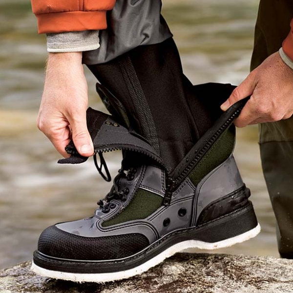 Best fishing boots reviewed tested in 2018 for Best fishing boots