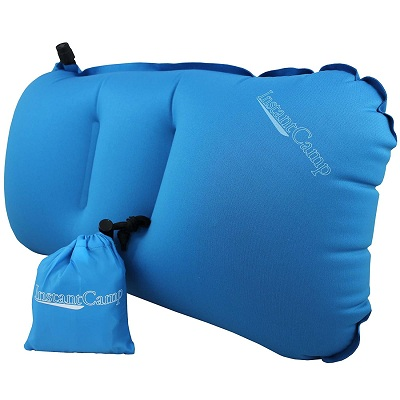 Ultralight Inflatable Camping