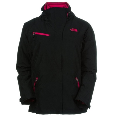The North Face Cinnabar triclimate