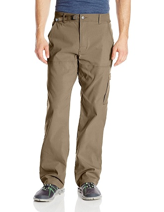 Prana Stretch Zion Inseam