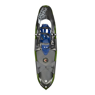 Crescent Moon, Gold 10 Backcountry Snowshoes