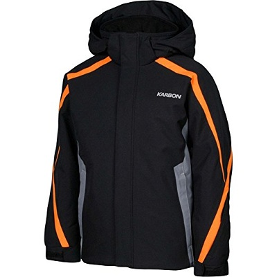 Karbon Merlin Insulated
