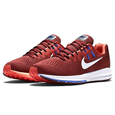 Nike Women''s WMNS Air Zoom Structure 20 Running Shoes