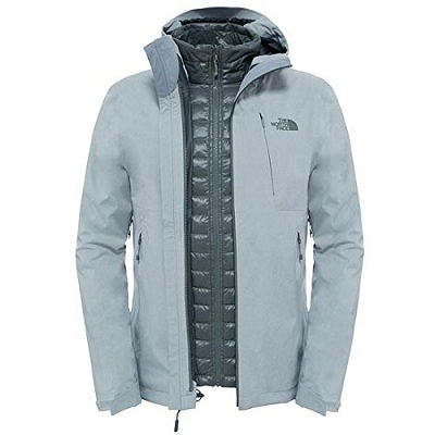 The North Face Thermoball Snow Triclimate