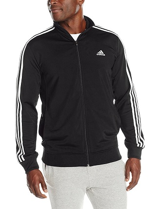 Adidas Men's Essential Tricot