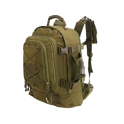 Armycamousa Expandable Tactical