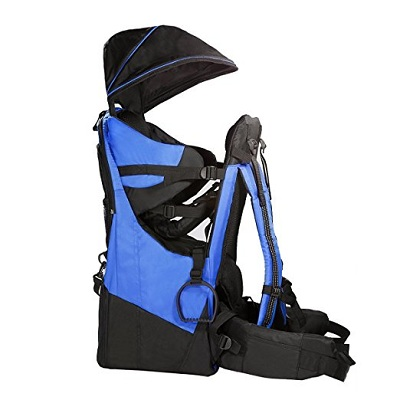Clevr Baby Backpack