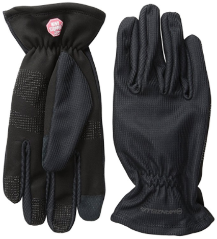 Manzella Windstopper Running Gloves