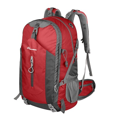 OutdoorMaster Hiking 50L Backpack