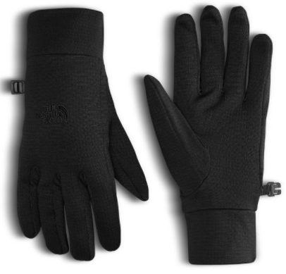 The North Face FlashDry Liner Running Gloves