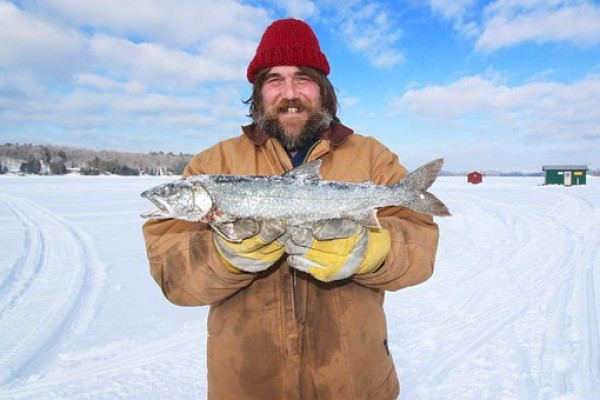 best Ice Fishing Rods Reviewed & Tested Gearweare