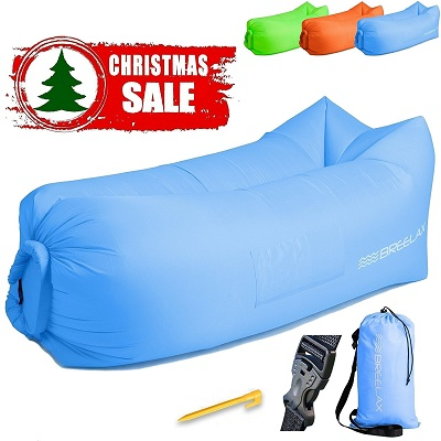 Breelax Inflatable Lounger
