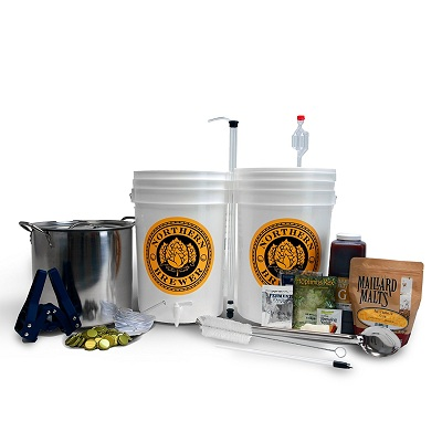 Brewery in a Box Beer Making Starter Kit