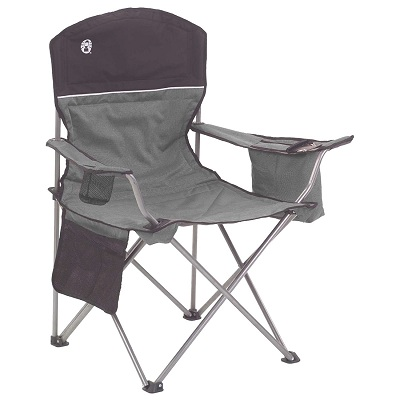 Coleman Oversized Cooler Chair