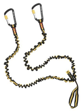 Grivel Double Spring Leash