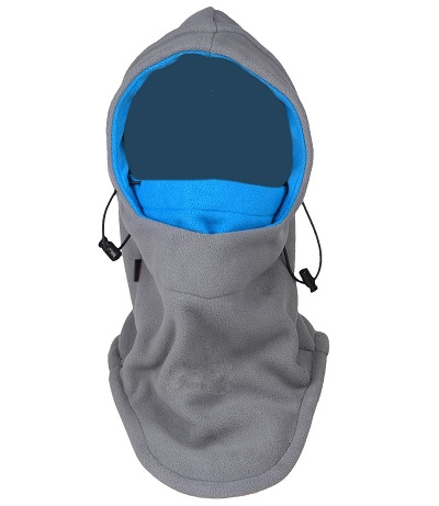 Balaclava Fleece Hood Ski Mask