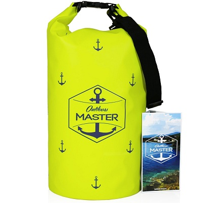 Outdoors MASTER Dry Bag