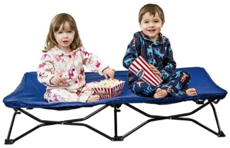 Regalo My Cot Portable Toddler