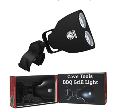 Barbecue Grill Light