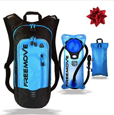 No.1 Hydration Pack Backpack