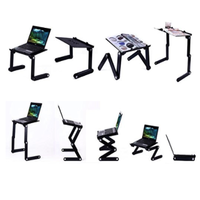 Desk York Portable Laptop Stand