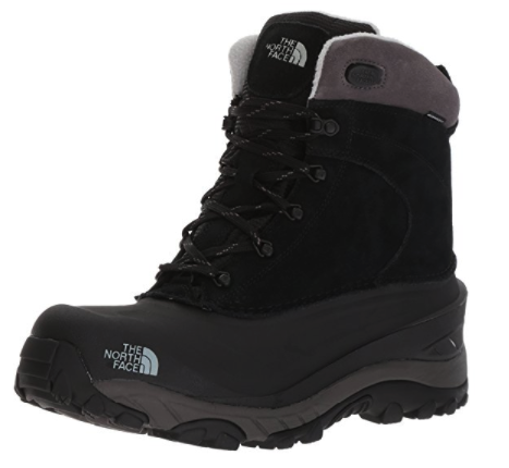 The North Face Chilkat 400 Winter Boots