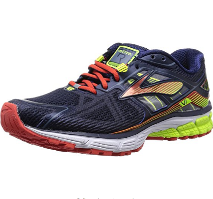 Best Pair Of Running Shoes For Shin Splints