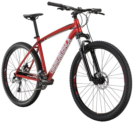 Diamondback Bicycles Overdrive 1 27.5