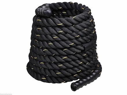 Giantex Training Rope