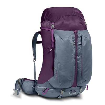 The North Face Banchee 65 Backpacks for women