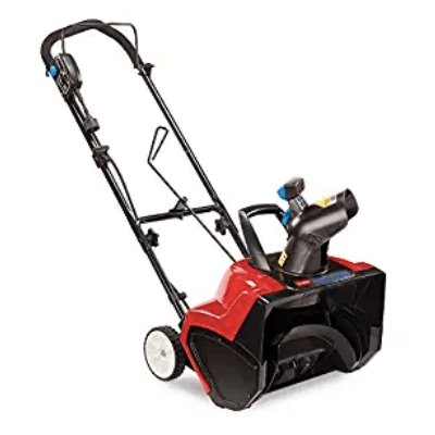 Toro 38381 Power Curve