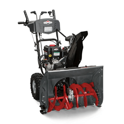 Briggs & Stratton 1696619 Dual-Stage