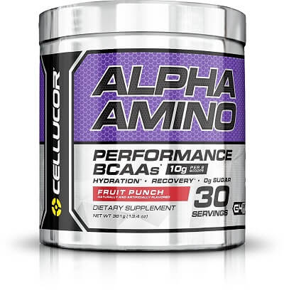 Cellular Alpha Amino