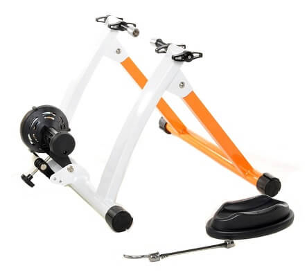 Conquer Magnetic bike trainers