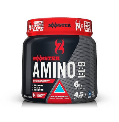CytoSports Monster Amino