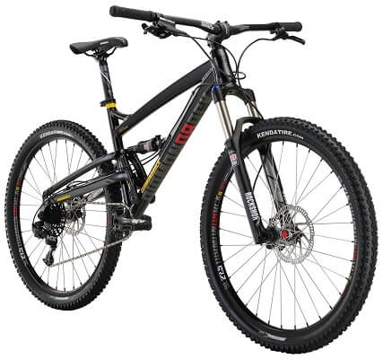 Diamondback Bicycles Atroz