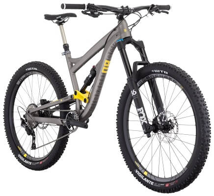 Diamondback Bicycles Mission 2